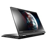 LENOVO ThinkPad YOGA 14 [20DMA011ID] - Black - Notebook / Laptop Hybrid Intel Core I5