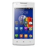 LENOVO Vibe A [A1000m] – White (Merchant) - Smart Phone Android
