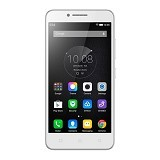LENOVO Vibe C - White (Merchant) - Smart Phone Android