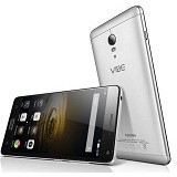 LENOVO Vibe P1 Turbo - Silver - Smart Phone Android