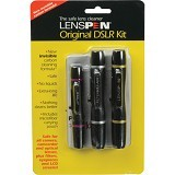 LENSPEN DSLR Pro Kit - Camera Cleaning Supplies and Kit
