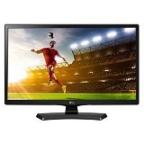 LG 20 Inch TV LED [20 MT48] (Merchant) - Televisi / Tv 19 Inch - 29 Inch