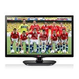 LG 24 Inch TV LED [24MT48] (Merchant) - Televisi / Tv 19 Inch - 29 Inch
