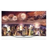 LG Curved Oled TV 55 Inch EC93 [55EC930T] - Televisi / TV 42 inch - 55 inch