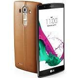 LG G4 - Leather Brown - Smart Phone Android