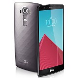 LG G4 - Metallic Silver/Titan - Smart Phone Android