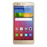 HUAWEI GR5 - Gold (Merchant) - Smart Phone Android