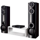 LG Home Theater System [LHD677] - Home Theater System