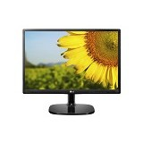 LG IPS LED Monitor 19.5 Inch [20MP48A] - Monitor Led 15 Inch - 19 Inch