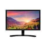 LG IPS LED Monitor MP58 21.5 Inch [22MP58VQ] - Monitor Led Above 20 Inch