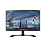 LG LED Monitor 23.5 Inch [24UD58] - Monitor Led Above 20 Inch