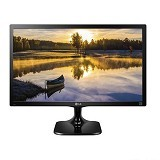 LG Monitor LED 21.5 Inch [22M47VQ] (Merchant) - Monitor Led Above 20 Inch