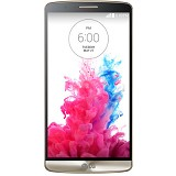 LG G3 - Gold - Smart Phone Android