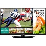 "LG TV Signage EzSign 42"" [42LN549E] - Smart Signage TV"