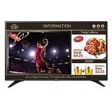 "LG TV Signage SuperSign 49"" [LW540S] - Smart Signage Tv"