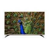 LG Ultra HD TV 49 Inch [49UF690T] - Televisi / TV 42 inch - 55 inch