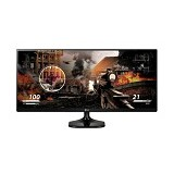 LG UltraWide IPS LED Monitor 25 Inch [25UM58-P]