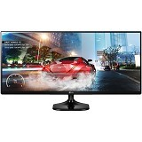 LG UltraWide IPS LED Monitor [34UM57-P] - Monitor LED Above 20 inch