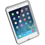 LIFEPROOF Fre Case Apple iPad Mini with retina display - White Gray - Casing Tablet / Case