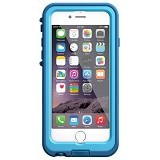 LIFEPROOF Fre Power iPhone 6 - Base Jump Blue - Casing Handphone / Case