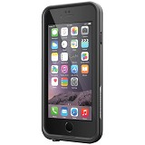 LIFEPROOF Fre for Apple Apple iPhone 6 - Black - Casing Handphone / Case
