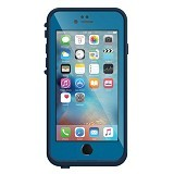 LIFEPROOF Fre for Apple iPhone 6Plus/6s Plus - Banzai Blue - Casing Handphone / Case