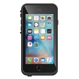 LIFEPROOF Fre for Apple iPhone 6Plus/6s Plus - Black - Casing Handphone / Case