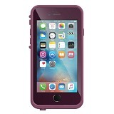 LIFEPROOF Fre for Apple iPhone 6Plus/6s Plus - Crushed Purple - Casing Handphone / Case