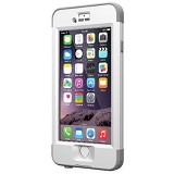 LIFEPROOF Nuud for Apple iPhone 6 - Avalance - Casing Handphone / Case
