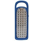 LIGHTSPRO Lampu Emergency Light [LP-6803] - Biru (Merchant) - Lampu Emergency