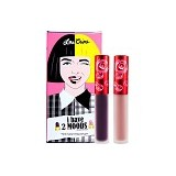 LIME CRIME 2 Moods Duo (Merchant) - Lipstick