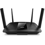 LINKSYS Max Stream AC2600 MU-MIMO Smart Wi-Fi Router [EA8500]