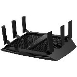 NETGEAR Nighthawk X6 AC3200 [R8000] (Merchant) - Router Consumer Wireless