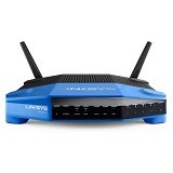 LINKSYS WRT1200AC AC1200 Dual Band Smart Wi-Fi Wireless Router