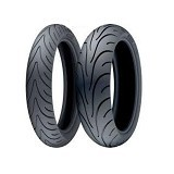 LM Ban Michelin 100/80-17 Pilot Street - Ban Sepeda Motor
