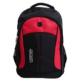LODSVEK Backpack with Laptop Slot + Rain Cover (Merchant) - Notebook Backpack