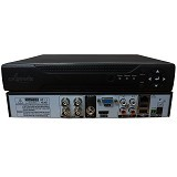 LOEWIX DVR 9004 AHD 4 Channel - Cctv Accessory