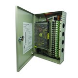 LOEWIX Power Supply [LX-PSU-18CH 20 A] - Cctv Accessory