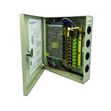 LOEWIX Power Supply [LX-PSU-9CH 10 A] - Cctv Accessory