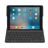 LOGITECH Create Backlit Keyboard Case for iPad Pro 9.7 Inch [920-008101] - Black - Gadget Keyboard