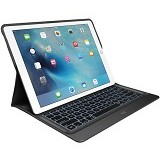 LOGITECH Create Backlit Keyboard Case for iPad Pro 12.9 Inch [920-007728] - Black