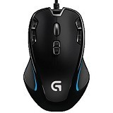 LOGITECH G300S Gaming Mouse [910-004347] (Merchant) - Gaming Mouse