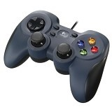 LOGITECH Gamepad F310 (Merchant) - Gaming Pad / Joypad