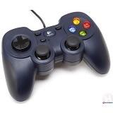 LOGITECH Gamepad F310 - Gaming Pad / Joypad