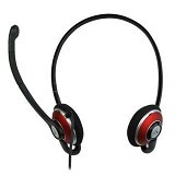 LOGITECH Headset H230 [981-000019] - Headset Pc / Voip / Live Chat