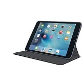 LOGITECH Hinge Flexible case for iPad Mini 4 [939-001437] - Casing Tablet / Case