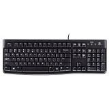 LOGITECH Keyboard USB K120 [920-002582]