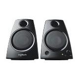 LOGITECH Speaker [Z130] (Merchant) - Speaker Computer Basic 2.0