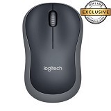 LOGITECH Wireless Mouse B175 [910-002635]