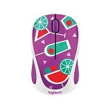 LOGITECH Wireless Mouse [M238] - Cocktail (Merchant) - Mouse Basic